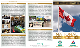 Awards Brochure 2017
