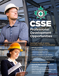 Professional Development Opportunities Brochure