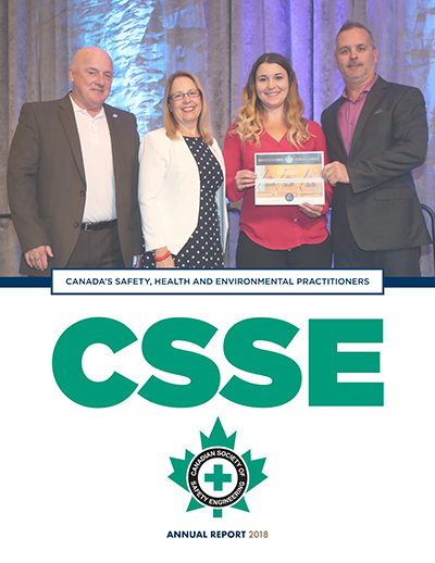 CSSE 2018 Annual Report