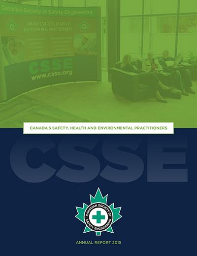 CSSE 2015 Annual Report