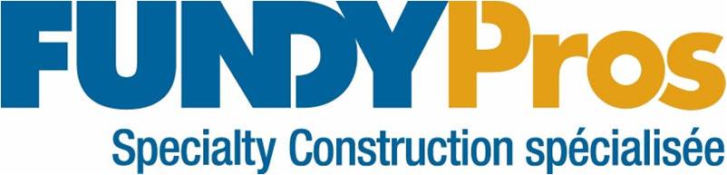 Fundy Pros Speciality Construction
