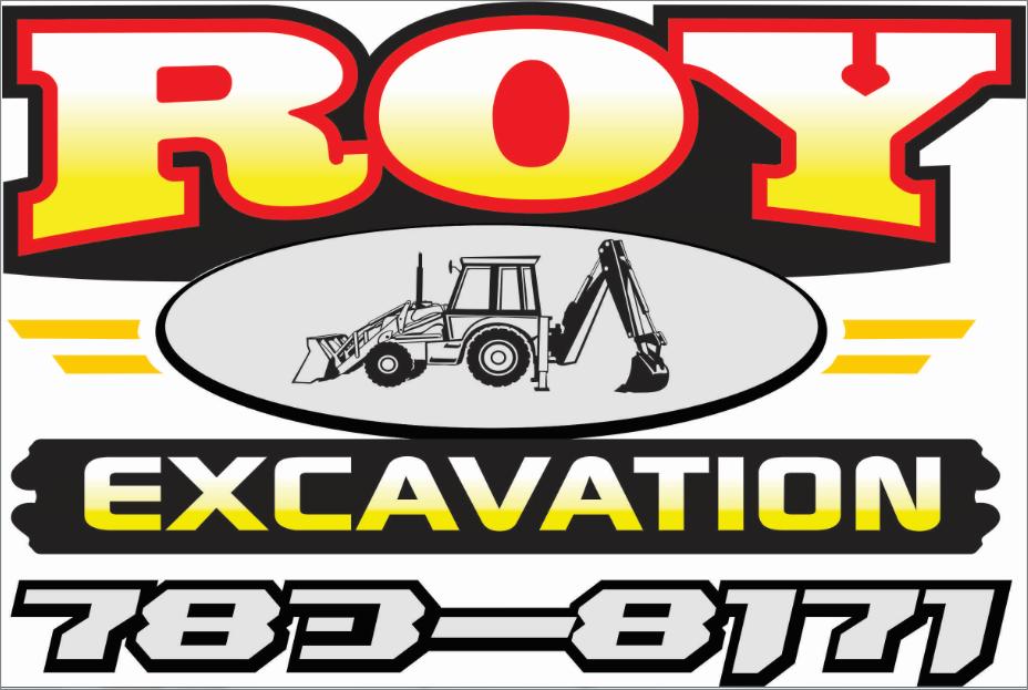 Roy Excavation