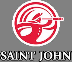 City of Saint John