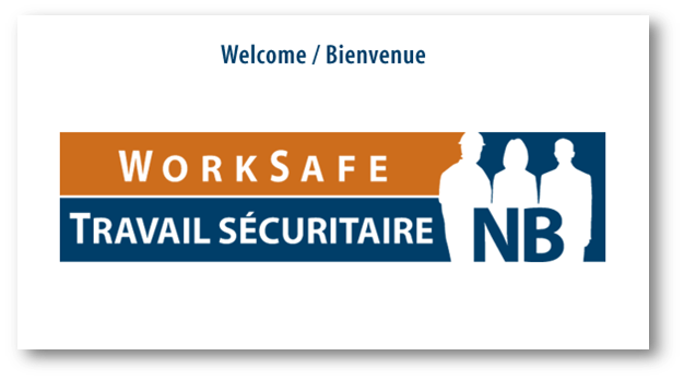 WorkSafe New Brunswick